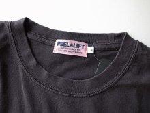 他の写真2: PEEL&LIFT        H.M.P. tee プリントTシャツ・ブラック