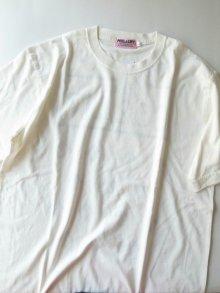 他の写真1: PEEL&LIFT        H.M.P. tee プリントTシャツ・ホワイト