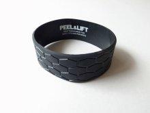 他の写真2: PEEL&LIFT        tire tread wristband リストバンド・black