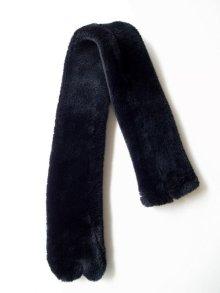 """他の写真2: sulvam       サルバム """"fur socks """"ファーロングソックス"""