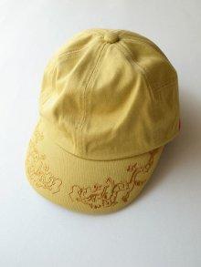 他の写真1: PHINGERIN       フィンガリン LUCY CAP・マスタード