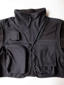 他の写真2: stein       OVER SLEEVE FIXXED JACKET・BLACK