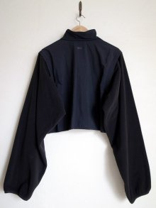 他の写真1: stein       OVER SLEEVE FIXXED JACKET・BLACK