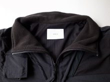 他の写真3: stein       OVER SLEEVE FIXXED JACKET・BLACK