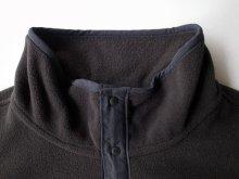 他の写真3: stein       OVER SLEEVE SLASH FLEECE TOP・BLACK