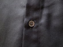 他の写真3: stein       OVERSIZED DOWN PAT SHIRT WOOL・BLACK