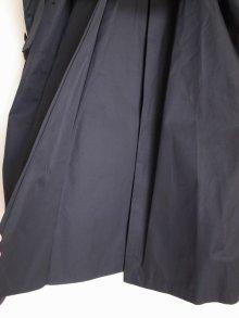 他の写真3: stein       LAY OVERSIZED OVERLAP COAT・BLACK