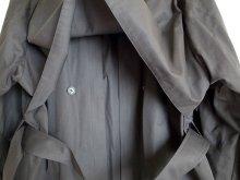 他の写真2: stein       LAY OVERSIZED OVERLAP COAT・BLACK