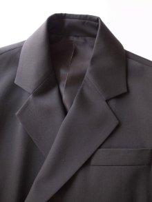 他の写真2: stein        OVERSIZED DOUBLE BREASTED JACKET・BLACK