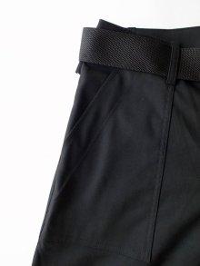他の写真2: PEEL&LIFT        bondage trousers modern ブラックボンテージトラウザース