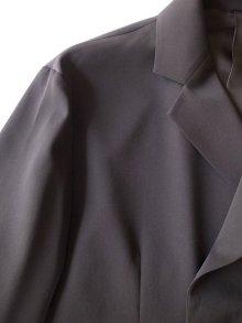 他の写真3: stein        OVERSIZED DOUBLE BREASTED JACKET・BLACK