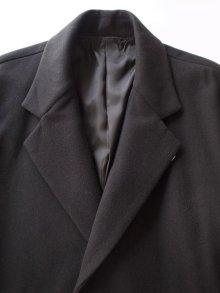 他の写真1: stein       LAY CHESTER COAT・BLACK