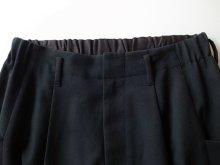 他の写真2: Dulcamara      よそいき3サイドパンツ・ブラック