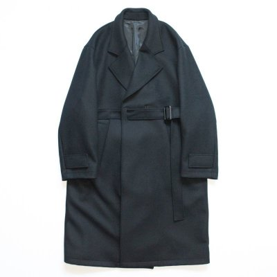 画像2: stein       OVERSIZED LESS COAT