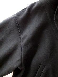 他の写真3: stein       OVER SLEEVE BOA MELTON JACKET・BLACK