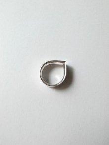 他の写真1: revie objects       〈CORNER〉1 wide ring