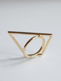 revie objects       〈LINKING〉 unsystematic ring GLD