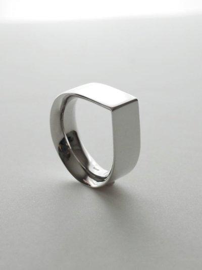 画像1: revie objects       〈CORNER〉1 wide ring