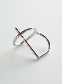 revie objects       〈LINKING〉 Penetrating ring SV