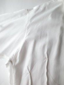 """他の写真3: sulvam       サルバム  """"over w.collar SH""""オーバーダブルカラーシャツ"""