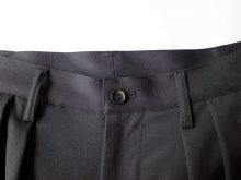 """他の写真2: sulvam       サルバム  """"skirt PT""""スカートパンツ"""