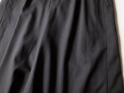 """画像2: sulvam       サルバム  """"skirt PT""""スカートパンツ"""