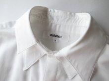 """他の写真2: sulvam       サルバム  """"over w.collar SH""""オーバーダブルカラーシャツ"""