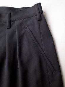 """他の写真3: sulvam       サルバム  """"skirt PT""""スカートパンツ"""