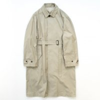 stein       SLEEVE OVER FOUNDATION COAT・BEIGE