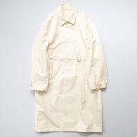 stein       SLEEVE OVER FOUNDATION COAT・-minus