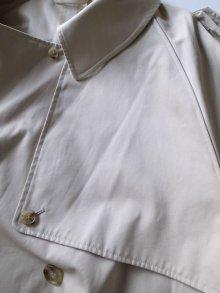 他の写真2: stein       DOUBLE SHADE TRENCH COAT・BEIGE