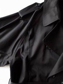 他の写真3: stein       DOUBLE SHADE TRENCH COAT・BLACK