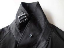 他の写真1: stein       DOUBLE SHADE TRENCH COAT・BLACK