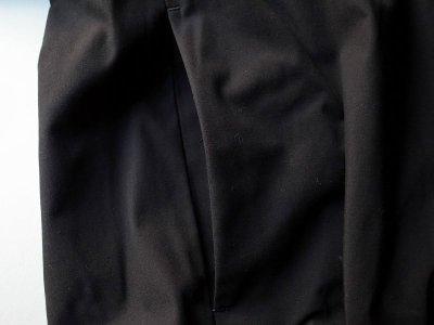 画像2: stein       EX SLEEVE SYSTEM JACKET・BLACK