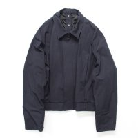 stein       EX SLEEVE SYSTEM JACKET・DARK NAVY
