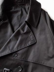 他の写真2: stein       DOUBLE SHADE TRENCH COAT・BLACK