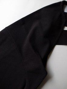 他の写真2: stein       SEPARATED KNIT TOP・BLACK