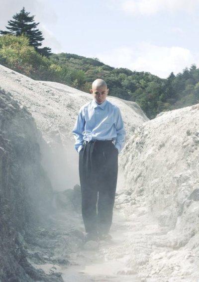 画像2: SOSHI OTSUKI       ソウシオオツキ ENDING CUTTERSHIRTS・SAX