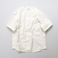 stein       OVERSIZED LESS SS SHIRT・-minus