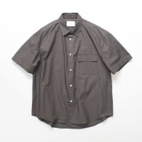 stein       OVER SLEEVE SS SHIRT・CONCRETE