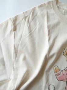 """他の写真3: GILET       ジレ """"BOLO BEAR T-SHIRT""""プリントTシャツ"""