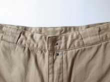 他の写真2: brassband       EURO WORK CHINO PANTS・ベージュ