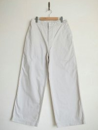 brassband       EURO WORK CHINO PANTS・アイボリー