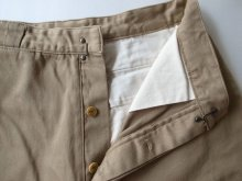 他の写真3: brassband       EURO WORK CHINO PANTS・ベージュ