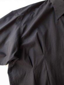 """他の写真3: sulvam       サルバム """"broad over shirt""""オーバーサイズシャツ"""