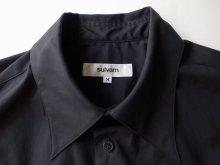 """他の写真2: sulvam       サルバム """"broad over shirt""""オーバーサイズシャツ"""