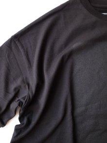他の写真2: Dulcamara      ドットグラデーションBig Tシャツ・ブラック