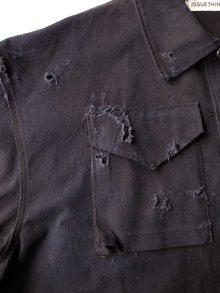 他の写真3: issuethings       01-c-03type1 hard damage・BLK
