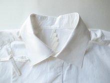 他の写真2: SOSHI OTSUKI       ソウシオオツキ HANGING EVENING SHIRTS・WHITE