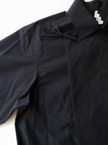 他の写真3: SOSHI OTSUKI       ソウシオオツキ HANGING EVENING SHIRTS・BLACK